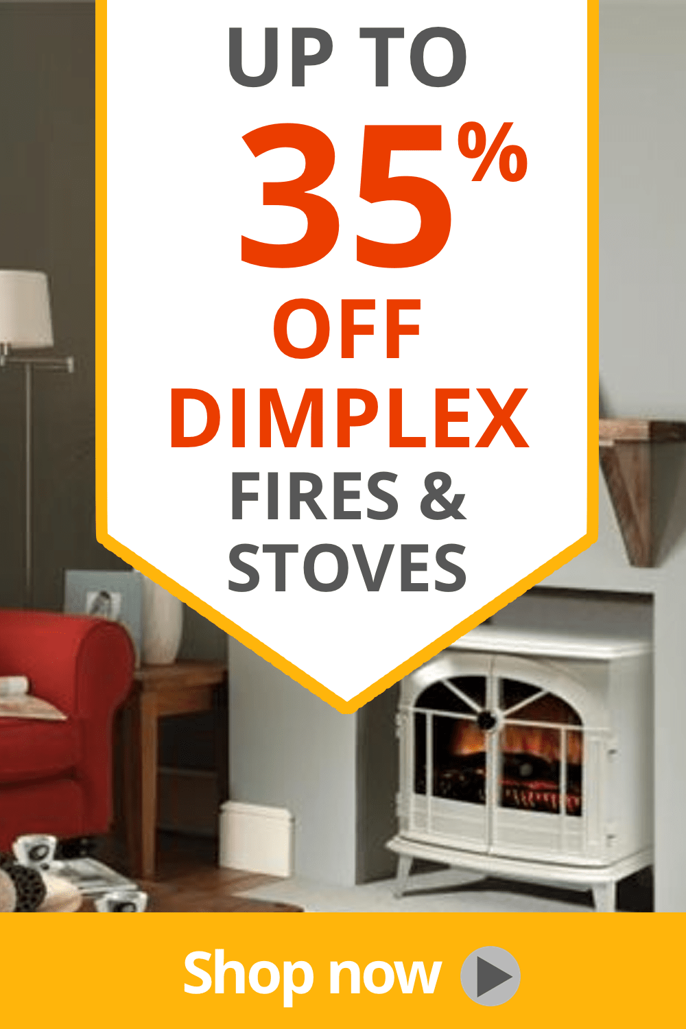 Up to 35% Off DImplex