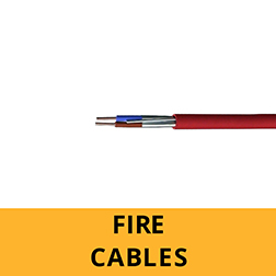 Fire Cable