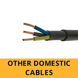 Other Domestic Cable