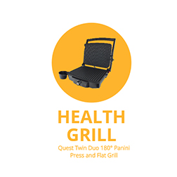Health Grill