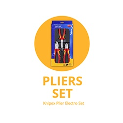 Pliers Set