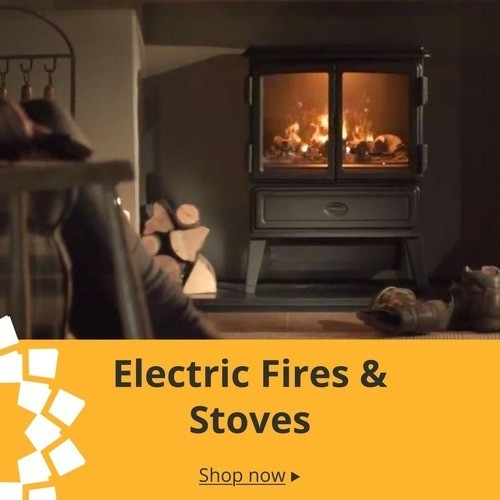 Fires & Stoves