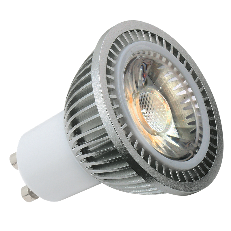 Knightsbridge GU10 5W LED Lamp