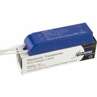 60va Electronic Dimmable Transformer For Low Voltage Halogen Lamps by KnightsBridge