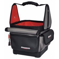 Technicians Heavy Duty Tool Storage Open Tote Bag Case Organiser by C.K Magma