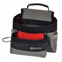Weatherproof Builders Nail Tool Storage Belt Pouch by C.K Magma