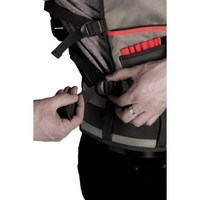 C.K Magma Builders Rig Heavy Duty Tool Holder Vest & Padded Belt