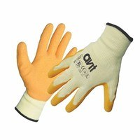 Avit Latex Coated Gloves Safety Hand Protection