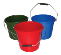 Stadium 5L Calf Feeding Farm Agriculture Bucket Container Storage