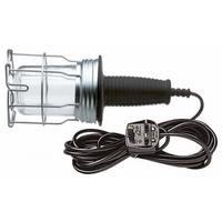 C.K Tools 60W Inspection Work Lamp Heavy Duty 240V