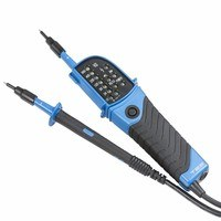 KnightsBridge Two Pole Tester with LED Display IP64 CAT III