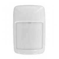 ADE Intellisense Pet Immune PIR Passive Motion Sensor Alarm by Honeywell