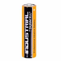 Industrial AAA LR03 Professional Alkaline Battery by Duracell