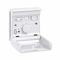 Greenbrook Photocell Security Light Sensitive Wall Switch Timer