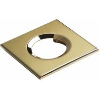 KnightsBridge Traditional IP65 Square Fire Rated Bezels for FireKnight