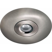 KnightsBridge FireKnight & ProKnight Hole Converter for 65mm - 130mm (Option: Brushed Chrome)