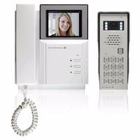 ESP Enterview 5 Colour Door Entry Intercom Kit & Access Control Keypad