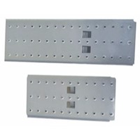 Greenbrook Metal Plates for Collapsable LADM3 Ladder In Platform