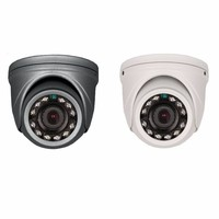 ESP 3.6mm Fixed Lens 1.3MP AHD True HD Infared Dome CCTV Camera