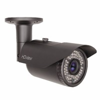 ESP 6-22mm Varifocal 1.3MP AHD CCTV Bullet Camera - Grey