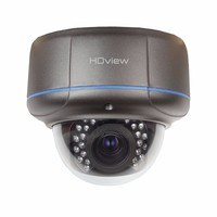 ESP 6-22mm Varifocal 1.3MP AHD CCTV Dome Camera - Grey