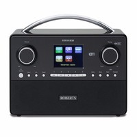 Roberts DAB FM USB Spotify Internet Digital Radio Sound System