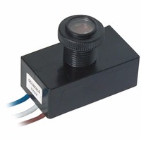 Zexum IP65 Remote Miniature Wall Mounted Photocell Photodiode Sensor