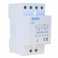 ESR Bell Transformer Module For Domestic Consumer Unit Boards