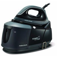 Morphy Richards Black Power Elite Steam Generator Iron