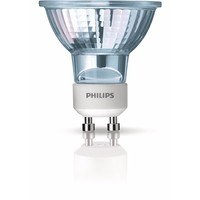 Philips 50W Dimmable GU10 Halogen Spot Reflector - Warm White