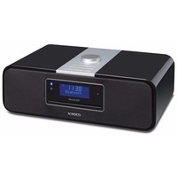 Roberts Blutune 200 Black Bluetooth Digital Radio