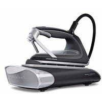 Morphy Richards ATOMiST Redefine Ceramic Glass Plate Vapour Iron