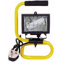 Status Portable Handheld 120W Halogen Work Inspection light