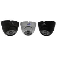 OYN-X Fixed CVI CCTV Dome Camera