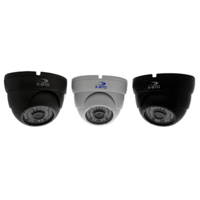 OYN-X Analogue HD (AHD) Varifocal Dome CCTV Camera