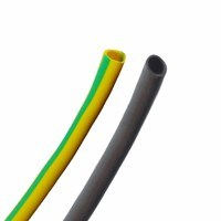 Zexum 1-1.5mm PVC Cable Core Sleeving / Meter