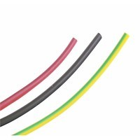 Zexum 2mm PVC Cable Core Sleeving / Meter