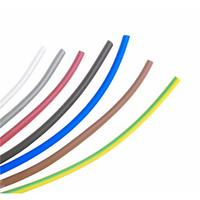 Zexum 3mm PVC Cable Core Sleeving / Meter
