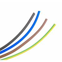 8mm PVC Cable Core Sleeving / Meter by Zexum