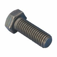 Zexum 5/8 Steel Earth Rod Driving Stud