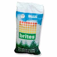 Brites Brites Eco Friendly Wood Pellet Boiler Fuel Bag