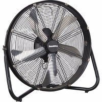 Sealey Industrial High Velocity Floor Fan 20""