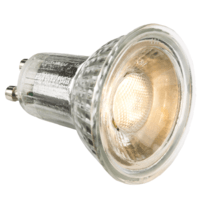 KnightsBridge 5W LED GU10 Bulb