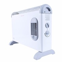 Silent Night 1.8kW Turbo Convector Heater