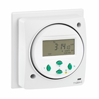 Greenbrook IP66 7 Day Electronic Timer