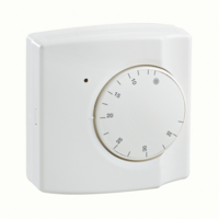 Greenbrook Mechanical Break on Rise Thermostat