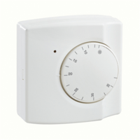 Greenbrook Mechanical Changeover Switch Contact Thermostat