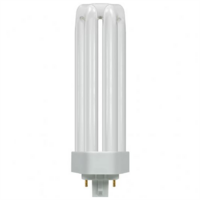 Crompton 42W Triple Turn TE Type CFL Lamp