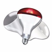 Crompton Infra Red Extended Life Lamp