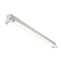 KnightsBridge Twin T8 18W High Frequency Fluorescent Batten